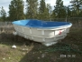 Tuff Top Fibreglass Pools